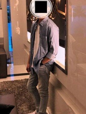 (adidas) using this Ryu Yamazaki looks