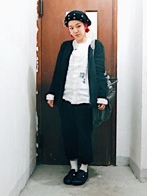 JimmaC≮占͘麻͘氏͘≯使用(BRICKSTONE)的時尚穿搭