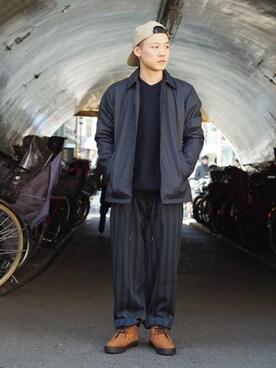 Revelations/|Hikimaさんのコーディネート