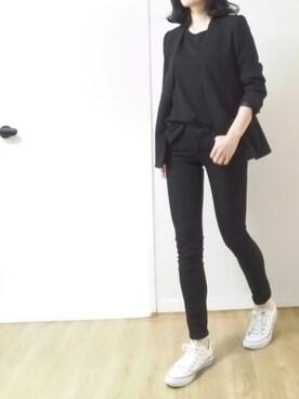 (UNIQLO) using this naoko🌸尚子 looks