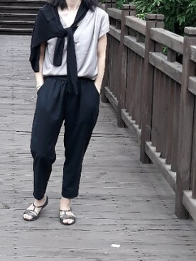 naoko🌸尚子さんのコーディネート