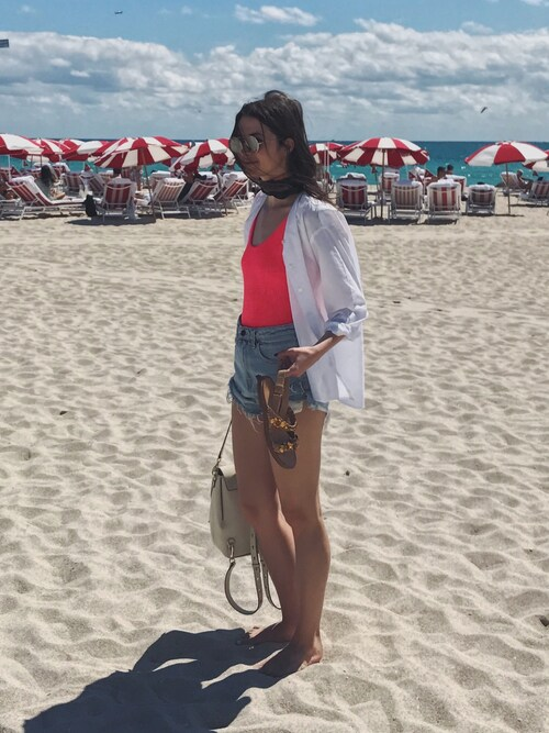 Yulia F. Kirpalani is wearing STELLA McCARTNEY