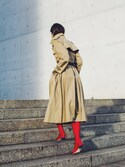 (Christian Dior) using this Yulia F. Kirpalani looks