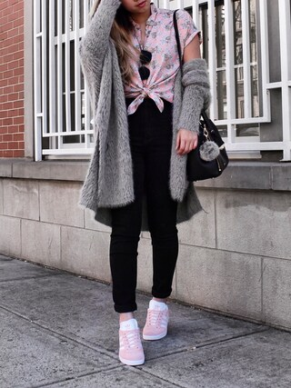 (UNIQLO) using this Sophie Leung looks