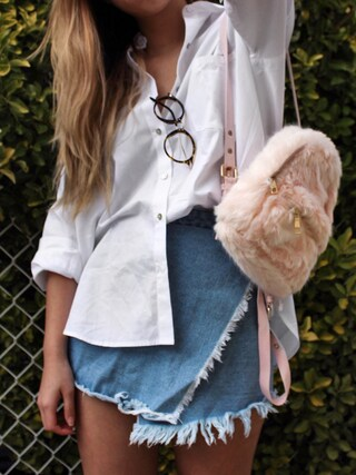 (Anthropologie) using this Sophie Leung looks