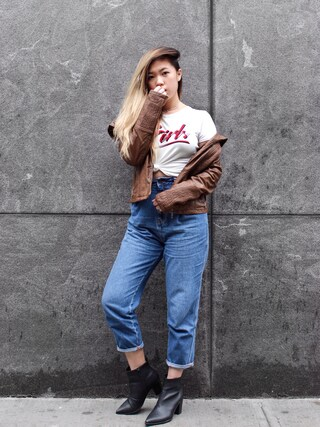 (GU) using this Sophie Leung looks