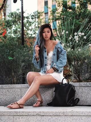 (VICTORIA'S SECRET) using this Sophie Leung looks