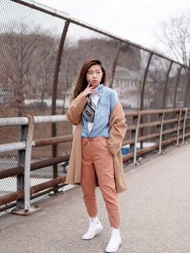 Sophie Leung looks