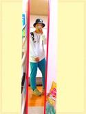 熊谷太志さんの(H&M|ジーユー)を使ったコーディネート