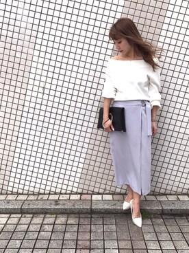 UNRELISH 広島PARCO店|yurikoさんの(UNRELISH|アンレリッシュ)を使ったコーディネート