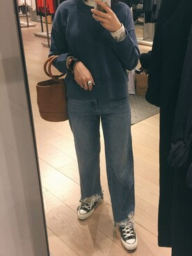 (madewell) using this ALUBUSHILU  looks