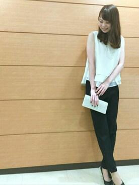 KATHARINE ROSS 八重洲店|ciさんの(KATHARINE ROSS)を使ったコーディネート