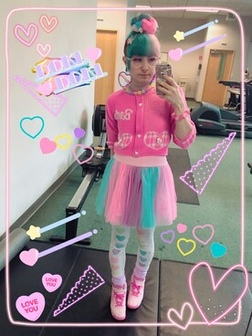 (VINTAGE) using this *・゚☆💞Tabby💞☆・゚* looks
