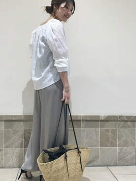 Noble 名古屋店|mikiさんのコーディネート