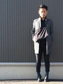 ShiNichiさんの(APOLLO)を使ったコーディネート