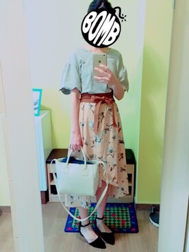(Forever 21) using this YUI looks