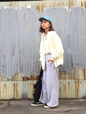 中石みきさんの(CITRINE Chakra|シトリンチャクラ)を使ったコーディネート