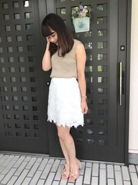 yuriさんのコーディネート