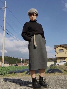 misakiさんの(Sugar Sugar シュガーシュガー)を使ったコーディネート