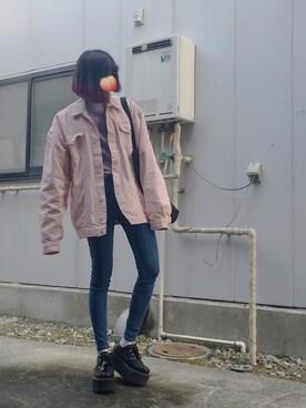 ゆさんの(YOSUKE|ヨースケ)を使ったコーディネート