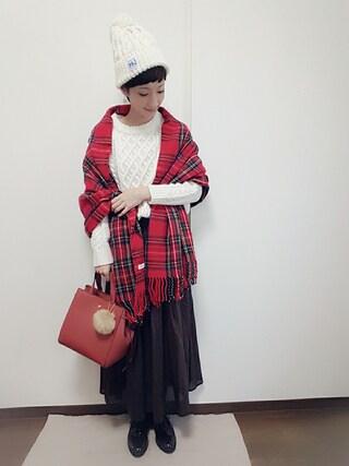 「【店舗限定商品】コットンマキシスカート(archives)」 using this rii looks