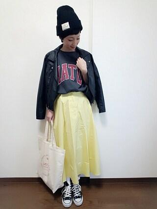 「ビーミング by ビームス / ショッピングトート(B:MING LIFE STORE by BEAMS)」 using this rii looks