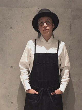 LES COUREURS MEN'S|TORIさんの(KIJIMA TAKAYUKI|キジマ タカユキ)を使ったコーディネート