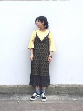 Kastane 千葉店|KAWANAKA AYUMIさんのコーディネート