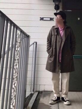 shinさんの(3.1 Phillip Lim|スリーワン フィリップ リム)を使ったコーディネート