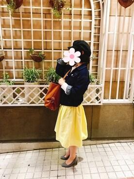 nijiho__saeさんのコーディネート