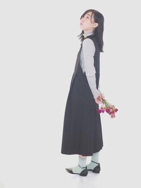 nakamuriさんの(KBF|ケイビーエフ)を使ったコーディネート