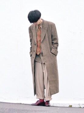 °hiromuさんの(JINS|ジンズ)を使ったコーディネート