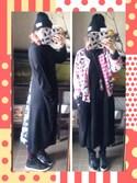 Ai♡myさんの「ふりふポケットタオルハンカチ(ふりふ フリフ)」を使ったコーディネート
