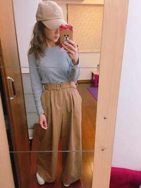 (FOREVER 21) using this 歆 looks