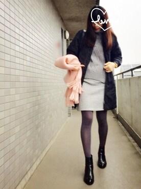 ☆aiai☆さんの(ユニクロ|ユニクロ)を使ったコーディネート