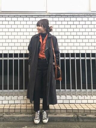 LIFE's代官山店|KAORIさんの(TODAYFUL|トゥデイフル)を使ったコーディネート