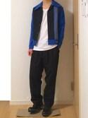 (adidas) using this ユウ looks