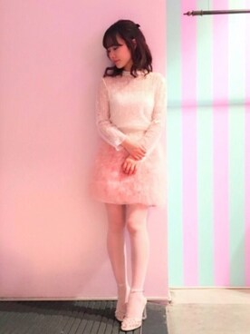 lilLilly TOKYO|shikiko さんのコーディネート
