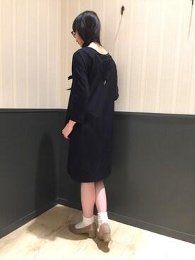 LEPSIM イオンモール札幌発寒|tam.さんの(LEPSIM|レプシィム)を使ったコーディネート