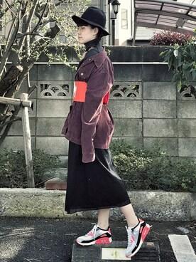 輪廻愛さんの(JOURNAL STANDARD|ジャーナルスタンダード)を使ったコーディネート