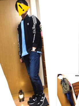koodaiさんの(haco!|ハコ)を使ったコーディネート