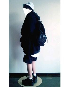 maoさんの(adidas|アディダス)を使ったコーディネート
