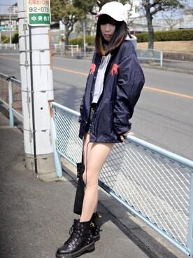 kuronekohimeさんの(SueUNDERCOVER|スーアンダーカバー)を使ったコーディネート