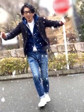 minitaroさんの(BAYFLOW|ベイフロー)を使ったコーディネート