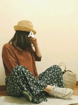 K☆AYAさんの(VIOLAd'ORO|ヴィオラドーロ)を使ったコーディネート