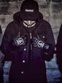 Daikiさんの「Volcom Warm Inner Glove(VOLCOM|ボルコム)」を使ったコーディネート