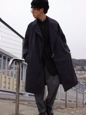 thibikiyoさんの(WEGO|ウィゴー)を使ったコーディネート