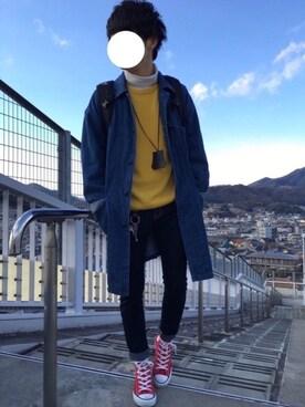 thibikiyoさんの(JOURNAL STANDARD|ジャーナルスタンダード)を使ったコーディネート