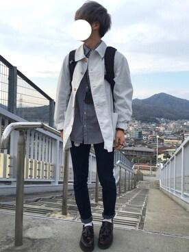 thibikiyoさんの(Instagram)を使ったコーディネート