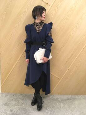 MIDWEST OSAKA|fujiiさんのコーディネート